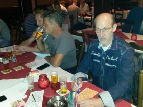 Mannenbingo Café de Sport 2014-6