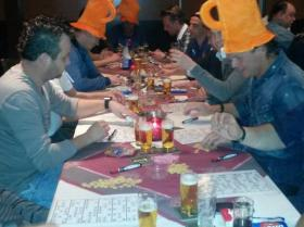 Mannenbingo Café de Sport 2013-3