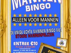 Mannenbingo Café de Sport 2014-1